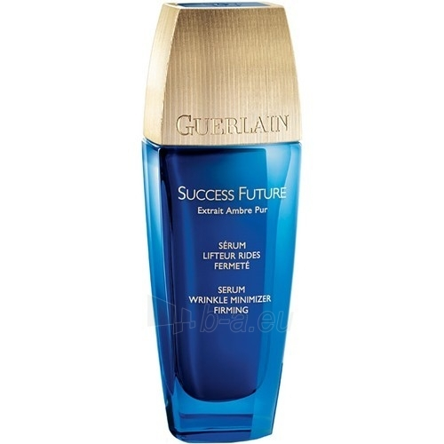 Serumas Guerlain Success Future Serum Cosmetic 30ml Paveikslėlis 1 iš 1 250840500292