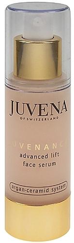 Serum Juvena Juvenance Advanced Lift Firming Serum Cosmetic 30ml. Paveikslėlis 1 iš 1 250840500114
