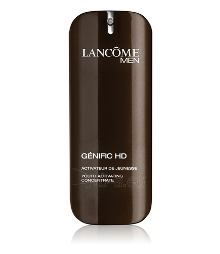 Serums Lancome Men Genific HD Concentrate Cosmetic 50ml Paveikslėlis 1 iš 1 250840500463