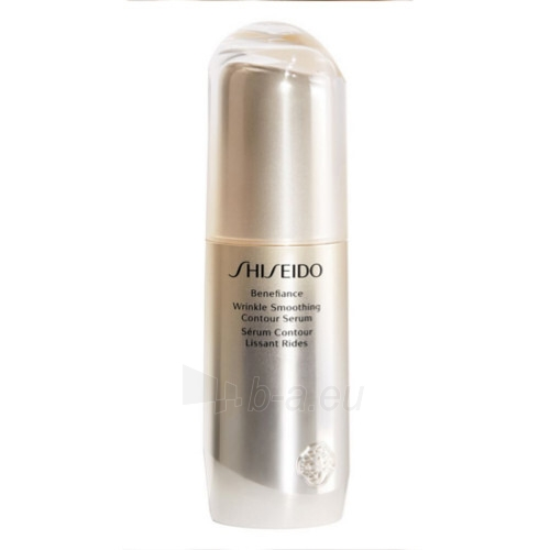 Serumas nuo raukšlių Shiseido Pleť oic Benefiance 30 ml Paveikslėlis 1 iš 1 310820221920