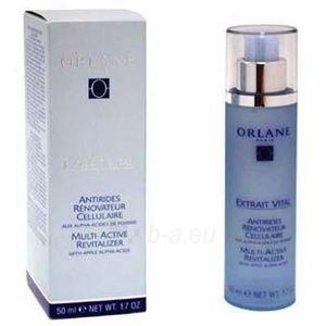 Serums Orlane Extra Vital Multi Active Revitalizer Cosmetic 50ml (testeris) Paveikslėlis 1 iš 1 250840500199