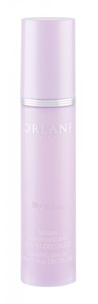 Serumas Orlane Firming Serum Neck and Decolete Cosmetic 50ml Paveikslėlis 1 iš 1 250840500200