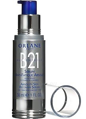 Serum Orlane Serum Anti Fatigue Absolu Cosmetic 30ml Paveikslėlis 1 iš 1 250840500204