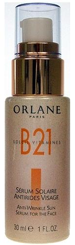 Serum Orlane Serum Solaire Antirides Visage Cosmetic 30ml Paveikslėlis 1 iš 1 250840500211