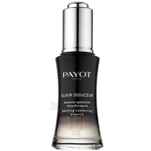 Serums Payot Elixir Douceur Soothing Comforting Essence Cosmetic 30ml (testeris) Paveikslėlis 1 iš 1 250840500437