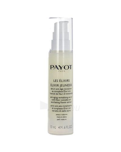 Serums Payot Elixir Jeunesse Anti Aging Essence Cosmetic 30ml (testeris) Paveikslėlis 1 iš 1 250840500439