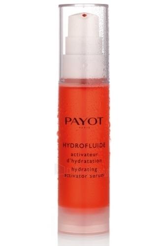 Serum Payot Hydrofluide Hydration Activator Cosmetic 30ml Paveikslėlis 1 iš 1 250840500223