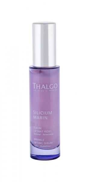 Serumas sausai odai Thalgo Silicium Marin Wrinkle Lifting 30ml Paveikslėlis 1 iš 1 310820214367