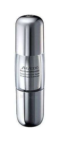 Serumas Shiseido BIO-PERFORMANCE Super Corrective Serum Cosmetic 30ml (testeris) Paveikslėlis 1 iš 1 250840500352