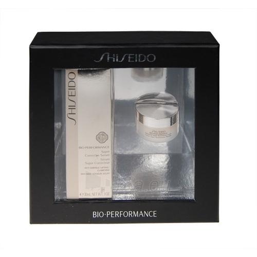 Serum Shiseido BIO-PERFORMANCE Super Corrective Serum Cosmetic 48ml Paveikslėlis 1 iš 1 250840500511