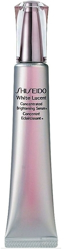 Serum Shiseido White Lucency Concentrated Brightening Serum Cosmetic 30ml Paveikslėlis 1 iš 1 250840500246