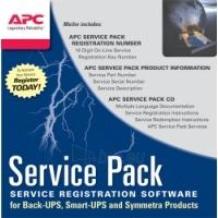 Service Pack 3 Year Warranty Extension (for new product purchases) Paveikslėlis 1 iš 2 250254400082