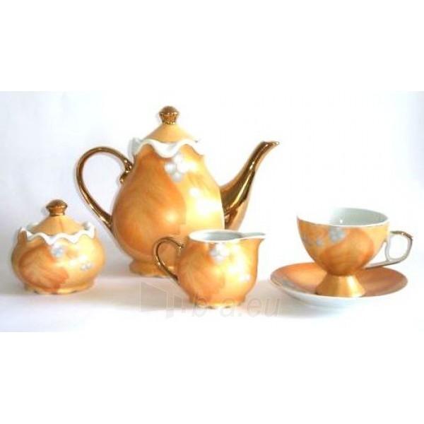 Servizas arbatai 17 vnt. AU 550 Paveikslėlis 1 iš 1 310820029068