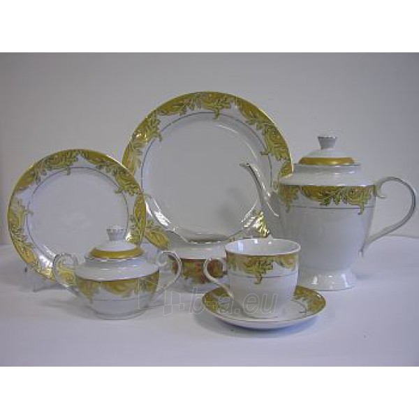 Servizas arbatai 24vnt. 071 AU Paveikslėlis 1 iš 1 310820029074