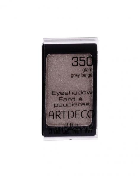 Šešėliai akims Artdeco Eye Shadow Glamour Cosmetic 0,8g Nr.350 Paveikslėlis 2 iš 2 250871200739