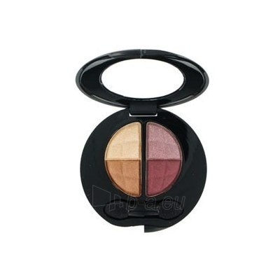 Astor Color Vision Eye Shadow Palette Cosmetic 6g (Smokey Brown) Paveikslėlis 1 iš 1 250871200301