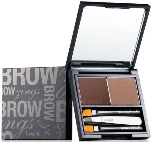 Benefit Brow Zings Eyebrow Kit Cosmetic 4,35g Paveikslėlis 1 iš 1 250871200796