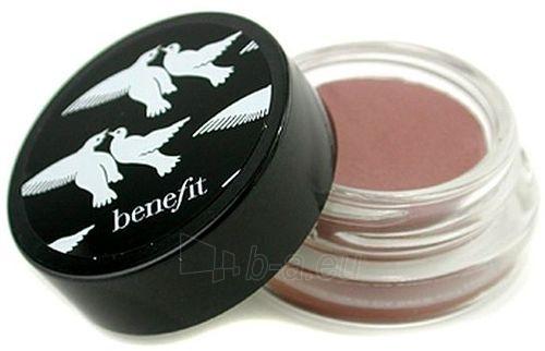 Benefit Creaseless Cream Shadow Liner Cosmetic 4,5g Flatter Me Paveikslėlis 1 iš 1 250871200275