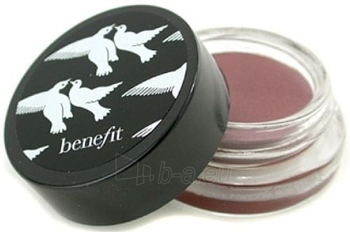 Benefit Creaseless Cream Shadow Liner Cosmetic 4,5g Get Figgy Paveikslėlis 1 iš 1 250871200277