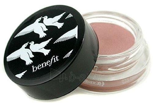 Benefit Creaseless Cream Shadow Liner Cosmetic 4,5g Paveikslėlis 1 iš 1 250871200010
