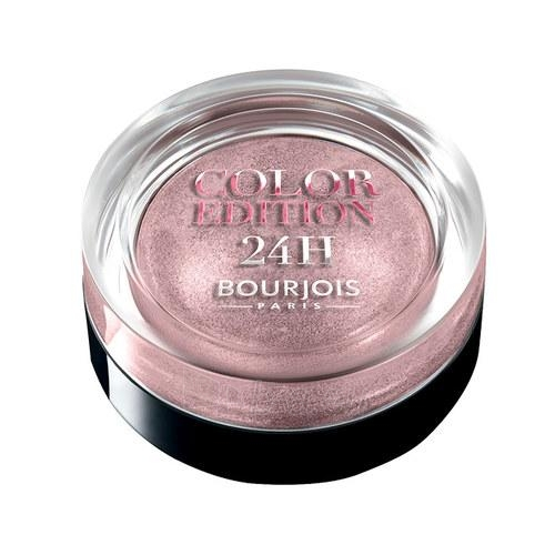 BOURJOIS Paris Color Edition 24H Eyeshadow Cosmetic 5g 05 Prune Nocturne Paveikslėlis 1 iš 1 250871200804
