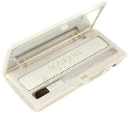 BOURJOIS Paris Ombre Stretch Eye Shadow Blanc White Cosmetic 2,5gml Paveikslėlis 1 iš 1 250871200005