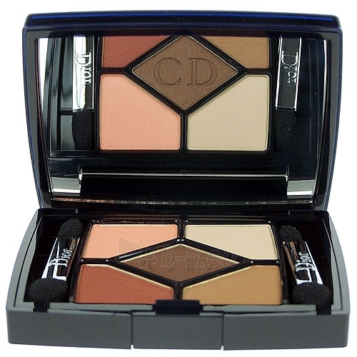 Christian Dior 5 Couleurs 705 Cosmetic 6g Paveikslėlis 1 iš 1 250871200037