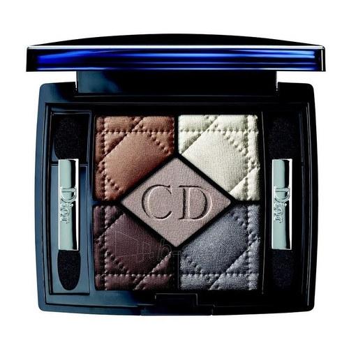 Christian Dior 5 Couleurs Cosmetic 6g (Gris Gris) Paveikslėlis 1 iš 1 250871200313