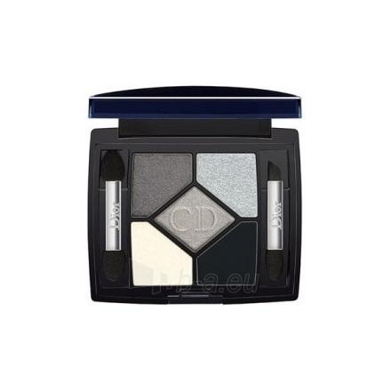 Šešėliai akims Christian Dior 5 Couleurs Designer Cosmetic 4,4g Amber Design (without box) Paveikslėlis 1 iš 1 250871200421