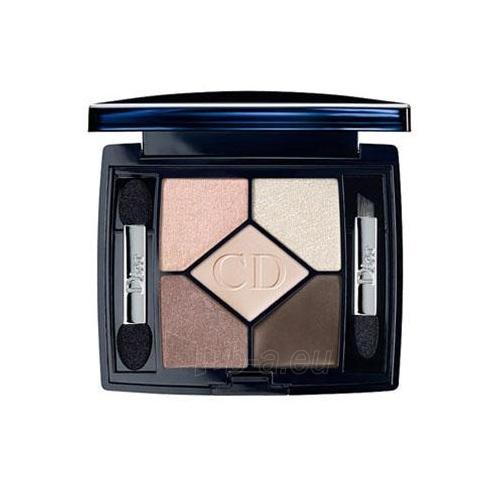 Christian Dior 5 Couleurs Lift Cosmetic 6g (642 Lifting Amber) Paveikslėlis 1 iš 1 250871200342