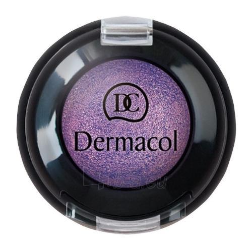 Šešėliai akims Dermacol Bonbon Eye Shadow Cosmetic 6g Nr.8 Paveikslėlis 1 iš 1 250871200612