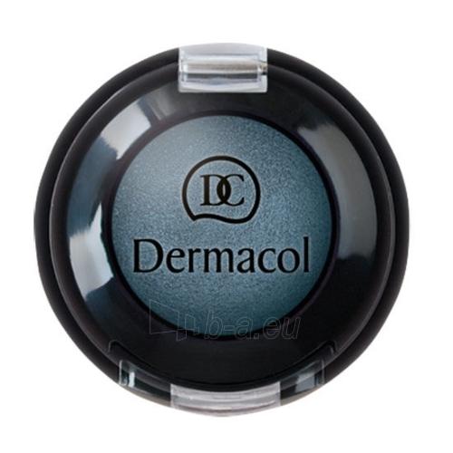 Dermacol Bonbon Eye Shadow Cosmetic 6g Nr.172 Paveikslėlis 1 iš 1 250871200952