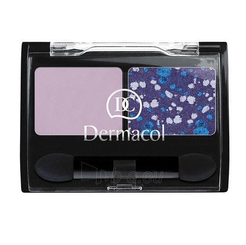 Dermacol DUO Eye Shadow 5 Cosmetic 1,8g Paveikslėlis 1 iš 1 250871200048