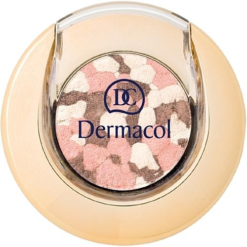 Dermacol Eye Shadow No.3 Cosmetic 1,8g Paveikslėlis 1 iš 1 250871200063