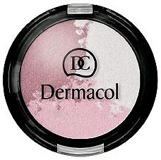 Dermacol Eye Shadow Trio 9 Cosmetic 4,1g Paveikslėlis 1 iš 1 250871200067