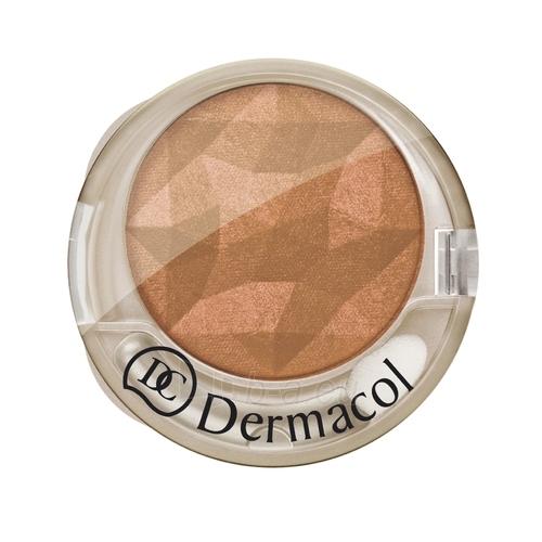 Dermacol Mineral Holographic Diamond 01 Cosmetic 3,5g Paveikslėlis 1 iš 1 250871200089