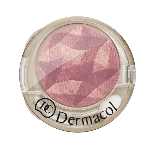 Dermacol Mineral Holographic Diamond 04 Cosmetic 3,5g Paveikslėlis 1 iš 1 250871200092