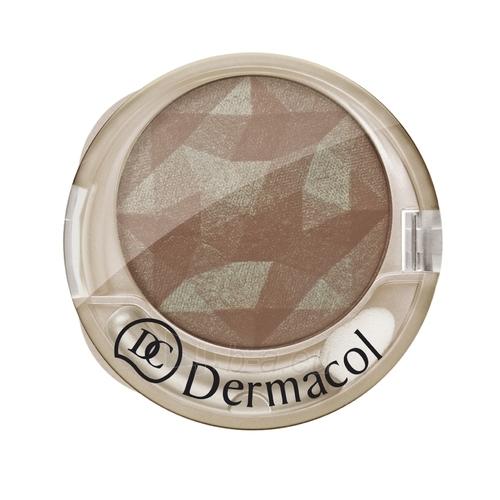 Dermacol Mineral Holographic Diamond 06 Cosmetic 3,5g Paveikslėlis 1 iš 1 250871200094