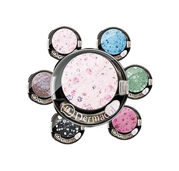 Šešėliai akims Dermacol Mineral Moon 02 Cosmetic 3g Paveikslėlis 1 iš 1 250871200096