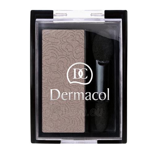 Dermacol Mono Eye Shadow Cosmetic 3g Nr.3 Paveikslėlis 1 iš 1 250871200838