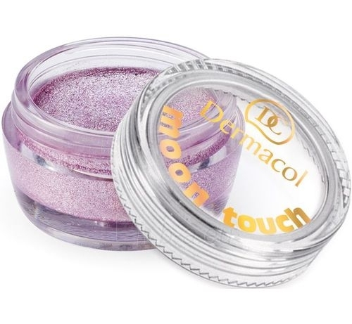 Dermacol Moon Touch Mousse Eye Shadows 2 Cosmetic 3,5g Paveikslėlis 1 iš 1 250871200105