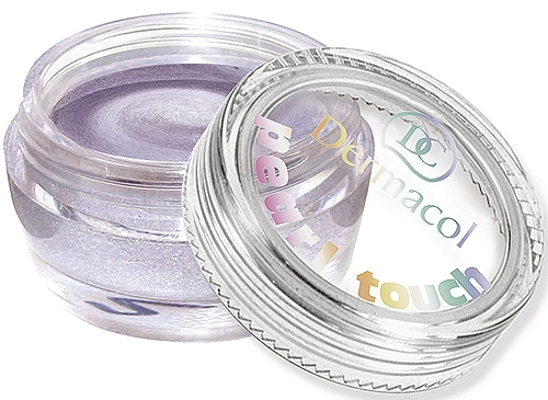 Dermacol Pearl Touch Mousse Eye Shadows 4 Cosmetic 3,5g Paveikslėlis 1 iš 1 250871200219