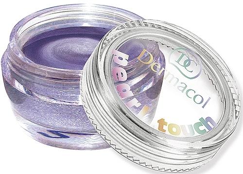 Šešėliai akims Dermacol Pearl Touch Mousse Eye Shadows 5 Cosmetic 3,5g Paveikslėlis 1 iš 1 250871200220