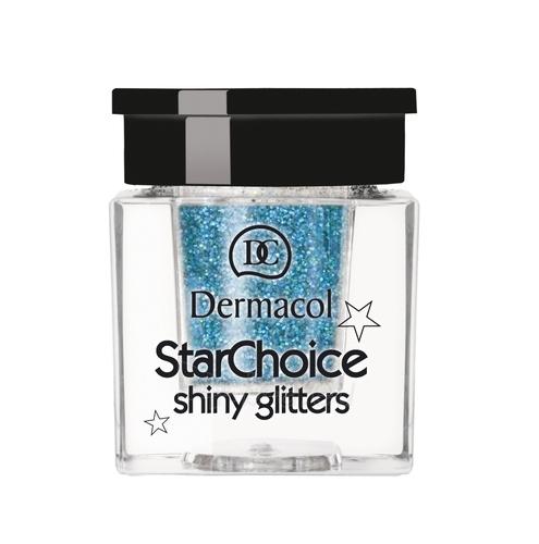 Dermacol Star Choice Shiny Glitters 5 Cosmetic 2g Paveikslėlis 1 iš 1 250871200116
