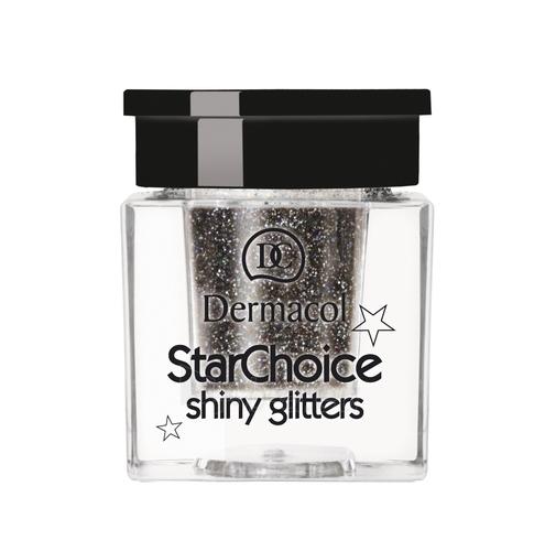 Dermacol Star Choice Shiny Glitters 8 Cosmetic 2g Paveikslėlis 1 iš 1 250871200119