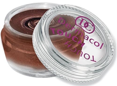 Šešėliai akims Dermacol Touch Touch Mouse Eyeshadows 6 Cosmetic 3,5g Paveikslėlis 1 iš 1 250871200224