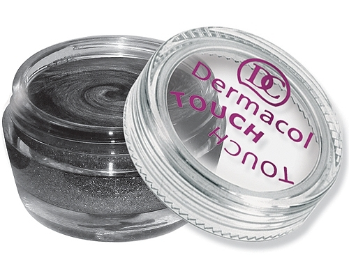 Dermacol Touch Touch Mouse Eyeshadows 8 Cosmetic 3,5g Paveikslėlis 1 iš 1 250871200226