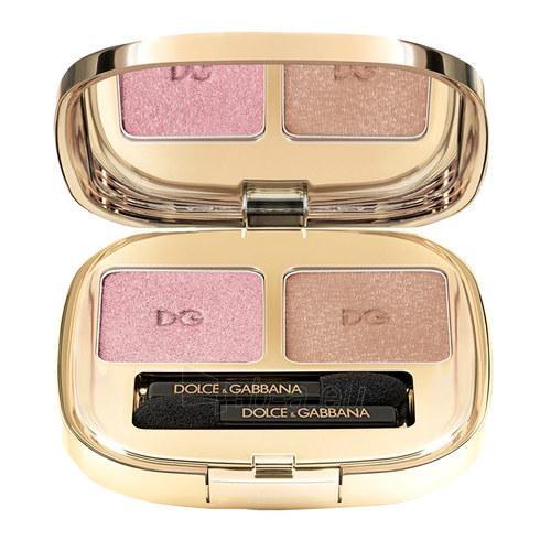 Dolce & Gabbana The Eyeshadow Duo Cosmetic 5g 110 Stromboli Paveikslėlis 1 iš 1 250871200823