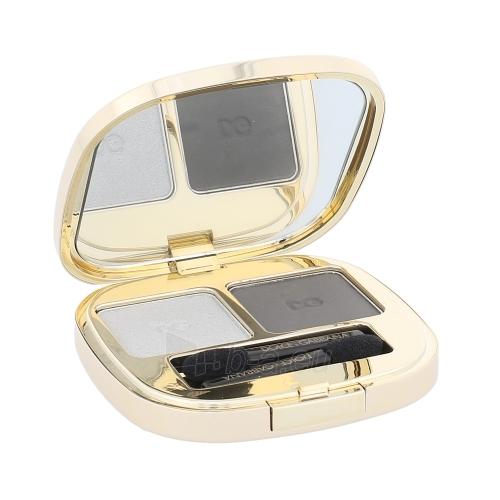 Šešėliai akims Dolce & Gabbana The Eyeshadow Duo Cosmetic 5g Shade 120 Romance Paveikslėlis 1 iš 1 310820043203