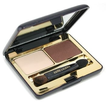 Šešėliai akims Esteé Lauder Eyeshadow Duo Cosmetic 4,5g Cappuccino Paveikslėlis 1 iš 1 250871200268